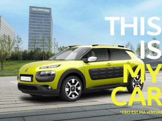 Citroën et Decathlon @lesclesdudigital