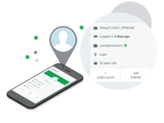 ReachFive Customer Identity and Access Management @lesclesdudigital