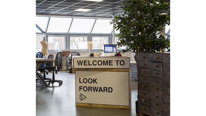Look Forward by Showroomprivé.com lance un appel à candidatures @clesdudigital