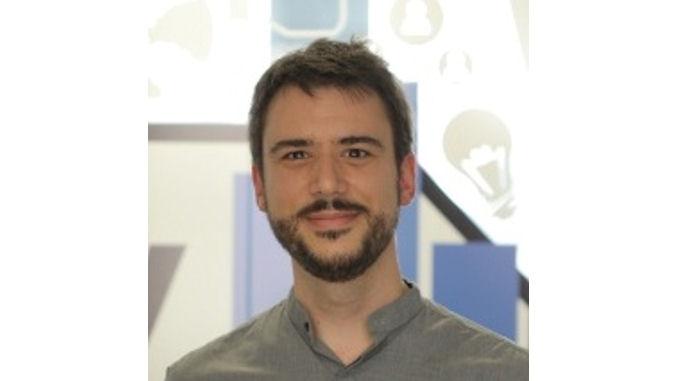 Michaël Soulignac dirigera le pôle Recherche et développement de Mazeberry @clesdudigital