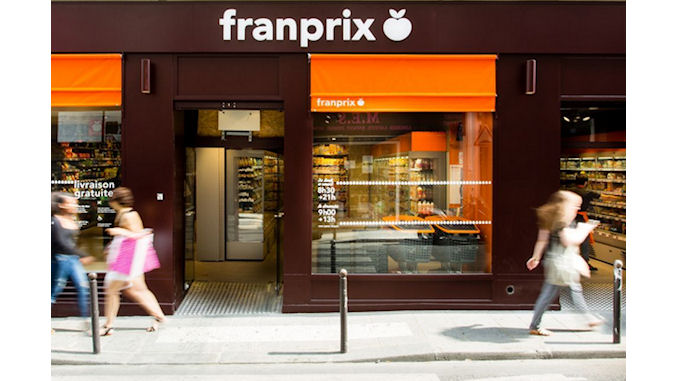 Franprix déploie des outils digitaux en mode test an learn @clesdudigital