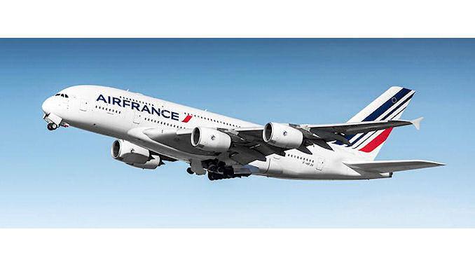 Air France a revu sa stratégie sur les réseaux sociaux @clesdudigital