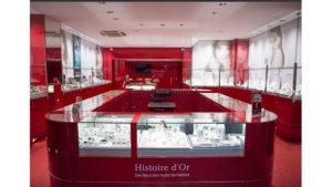 Histoire d'Or la marque de bijouterie généraliste du groupe Thom Europe @clesdudigital