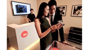 Leica modernise son système d'information @clesdudigital