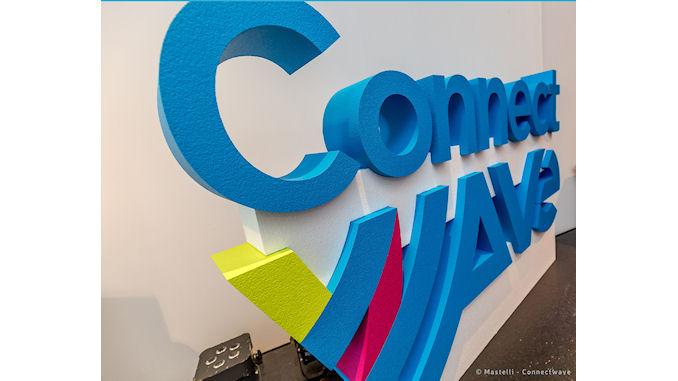 Le Centre National RFID devient Connectwave @clesdudigital