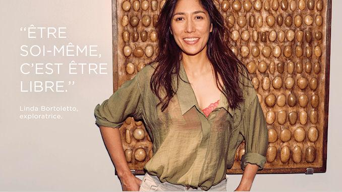 Simone Pérèle accélère sur le Web pour offrir plus de services @clesdudigital