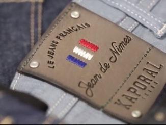 La jeune marque de jeans Kaporal grandit avec le numérique @clesdudigital