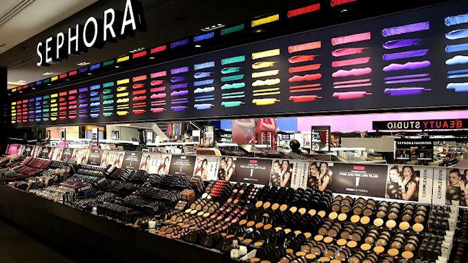 Sephora embarque sa clientèle dans de nouvelles expériences @clesdudigital