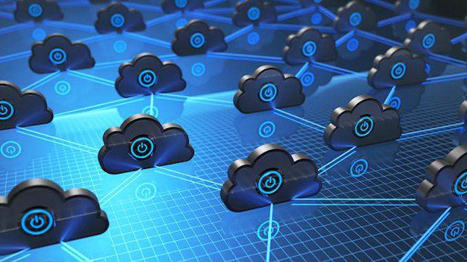 Le marché du cloud grandit poussé par la transformation digitale @clesdudigital