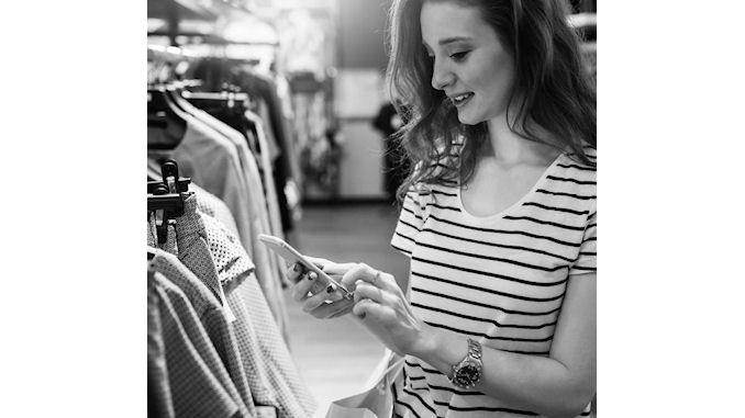 Les consommateurs aisés dénichent les meilleurs offres @clesdudigital