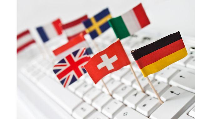 La Commission européenne veut stimuler le commerce électronique @clesdudigital