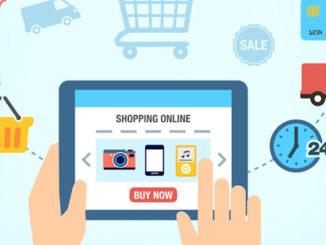 Les marques sont jugées sur la logistique de leur e-commerce @clesdudigital