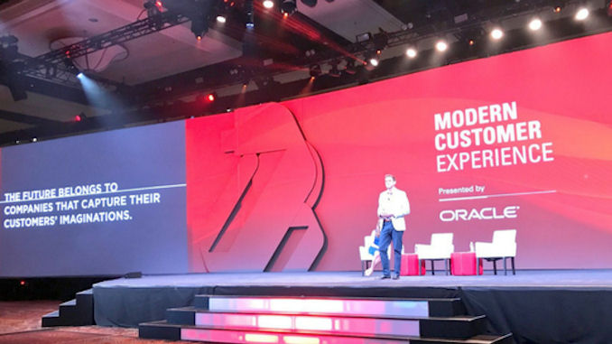 Oracle enrichit sa suite Oracle CX Cloud @clesdudigital