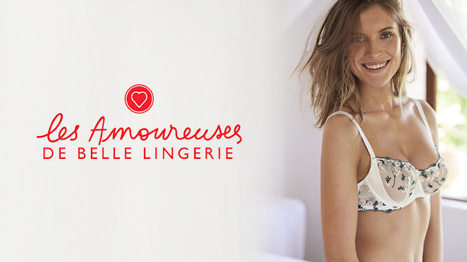 RougeGorge Lingerie introduit un service de ship from store @clesdudigital