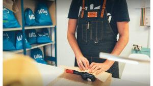 Wing étend ses services de logistique sur mesure @clesdudigital