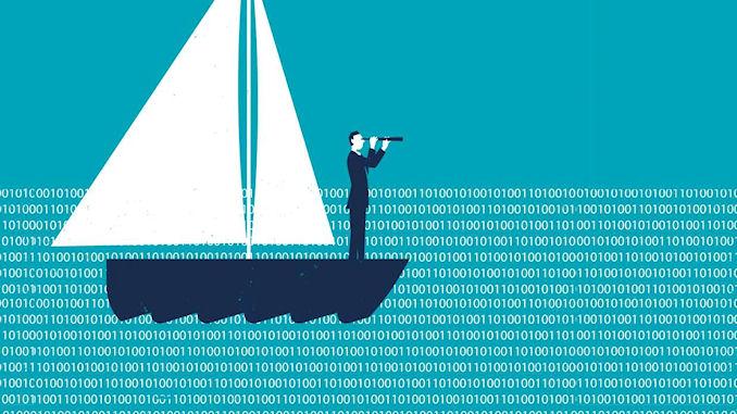 Pas besoin d'études informatiques pour devenir Chief Data Officer @clesdudigital