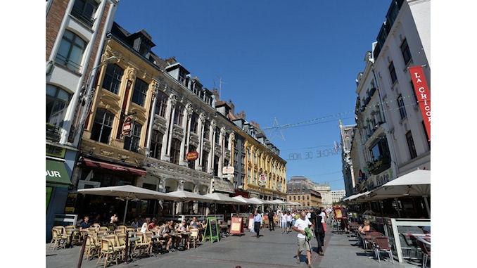 JLL France analyse l'impact des ventes e-commerce @clesdudigital
