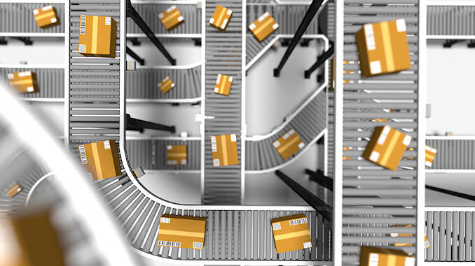 Manhattan Associates fait évoluer son logiciel de gestion d'entrepôt @clesdudigital