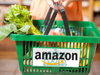 rachat de WholeFoods Market par Amazon @clesdudigital