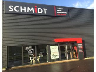 Schmidt Groupe utilise le digital pour atteindre l'excellence opérationnelle @clesdudigital