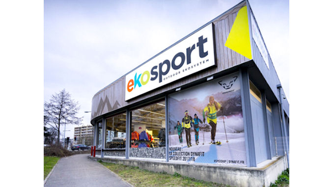 Ekosport.fr se développe aujourd'hui en mode multicanal @clesdudigital