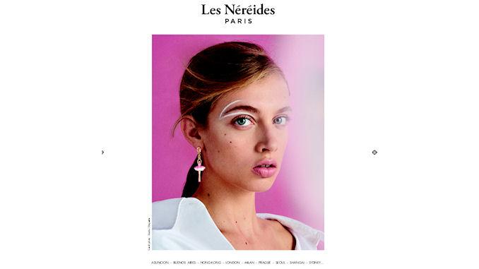 Les Néréides veut tripler son chiffre d'affaires @clesdudigital