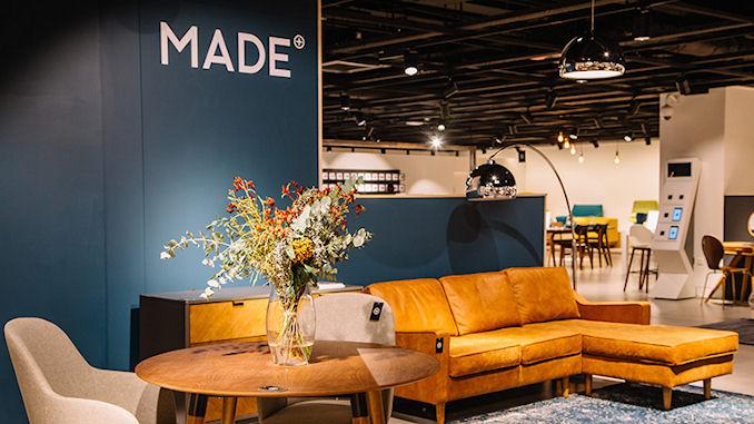 Le marché du meuble fait sa révolution sur Internet @clesdudigital