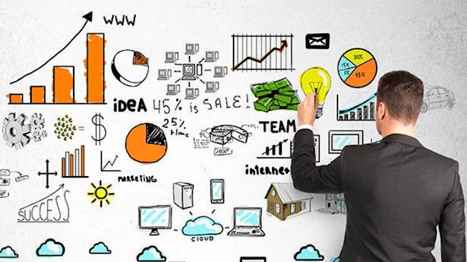 transformation digitale des entreprises @clesdudigital