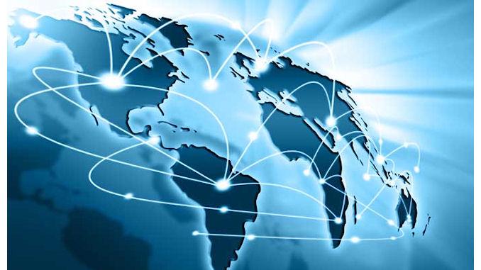 trafic IP généré par Internet @clesdudigital