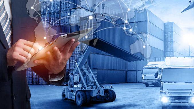 une supply chain autonome @clesdudigital
