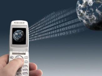 utilisation du téléphone mobile dans le monde @clesdudigital