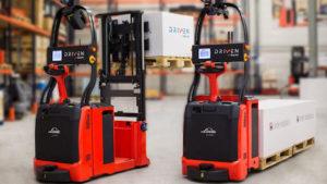robots vont envahir les entrepôts @clesdudigital
