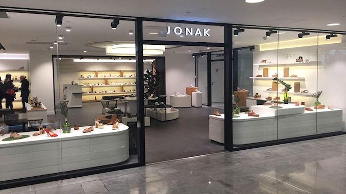 Jonak poursuit son développement sur le Web et à l'international @clesdudigital