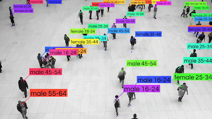 technologies détectent les émotions pour réaliser des tests @clesdudigital