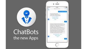 Le nombre d'interactions via les chatbot devrait croître @clesdudigital