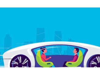 Les consommateurs adopteront les véhicules autonomes @clesdudigital