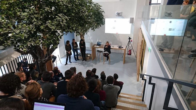relations entre startups et grands groupes @clesdudigital