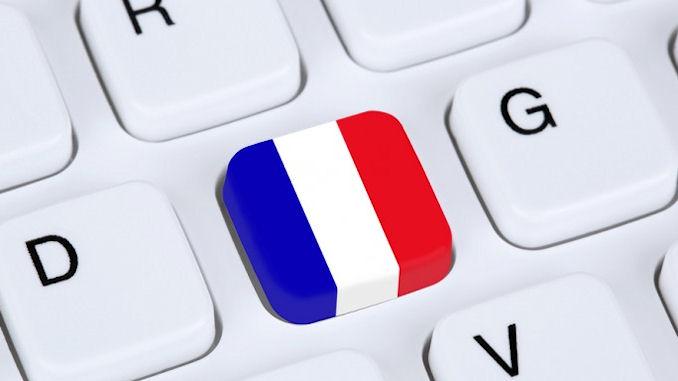 La France gagne en compétitivité numérique @clesdudigital