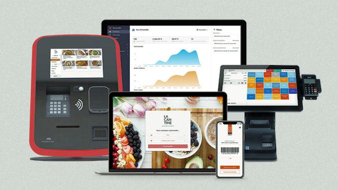 startup foodtech @clesdudigital