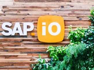 SAP sélectionne des startups @clesdudigital
