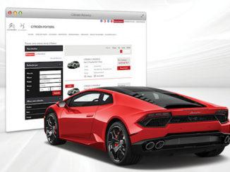 marketing digital dans le secteur automobile @clesdudigital