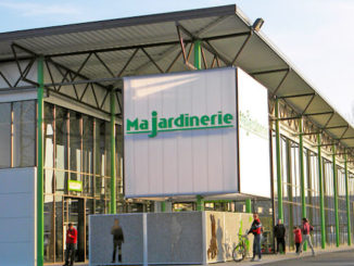 marché des jardineries et des animaleries @clesdudigital