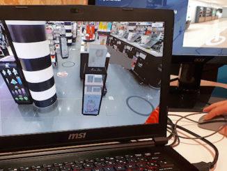 innovations technologiques pour le retail @clesdudigital