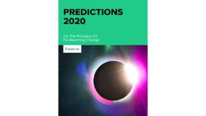 prédictions pour 2020 @clesdudigital