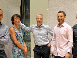 83North investit startup Critizr @clesdudigital