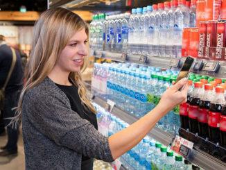 digitalisation du retail @clesdudigital