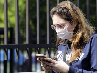applications mobiles coronavirus @clesdudigital