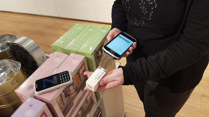 transformation numérique retail physique @clesdudigital