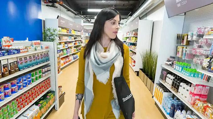 les technologies pour les magasins sans caisse @clesdudigital