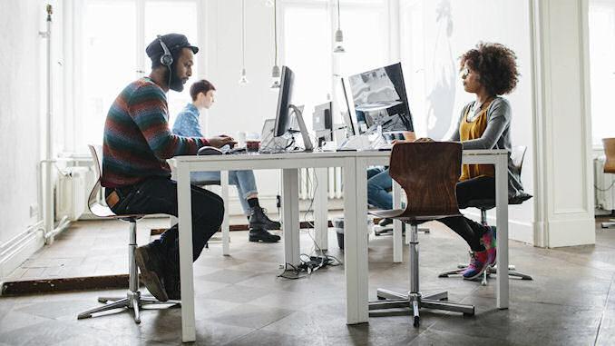 startups et grands groupes @clesdudigital